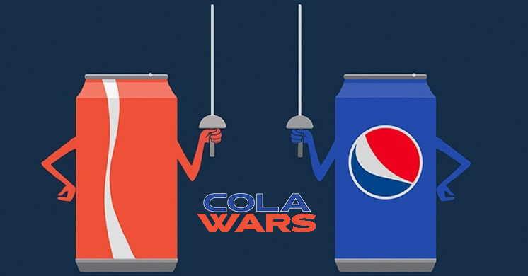 Estreia do documentario Cola Wars