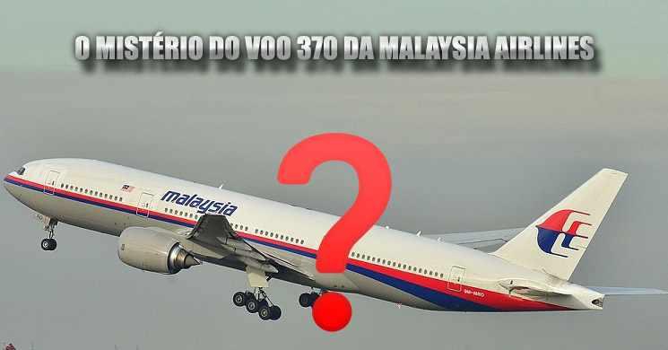 Into Thin Air Filme sobre o voo 370 da Malaysia Airlines 1