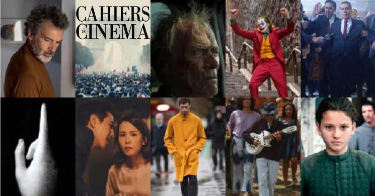 Os melhores filmes de 2019 para a Cahiers du Cinéma e os seus leitores