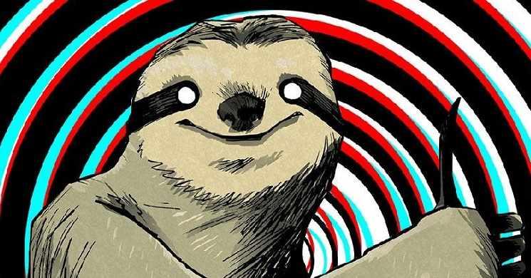 Seth Rogen vai produzir a adaptação da surrealista banda desenhada