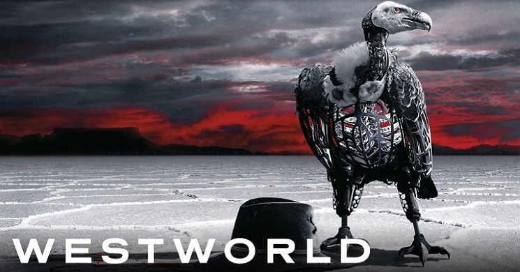 Novo teaser português da temporada 3 da série Westworld