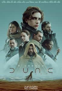 Poster do Filme Dune Duna