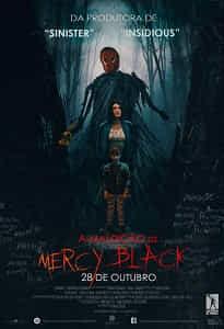 A MALDIÇÃO DE MERCY BLACK