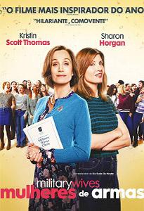 Poster do filme Mulheres de Armas