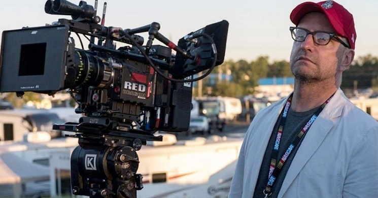 Steven Soderbergh fechou acordo de três anos com a HBO