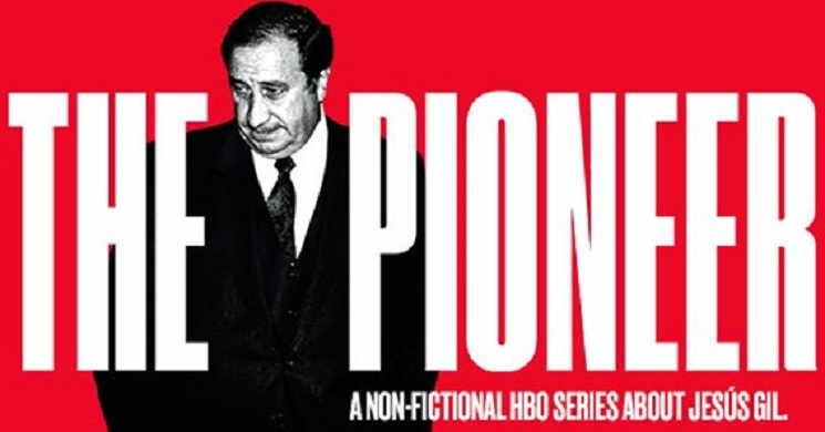 THE PIONEER - Trailer da série HBO