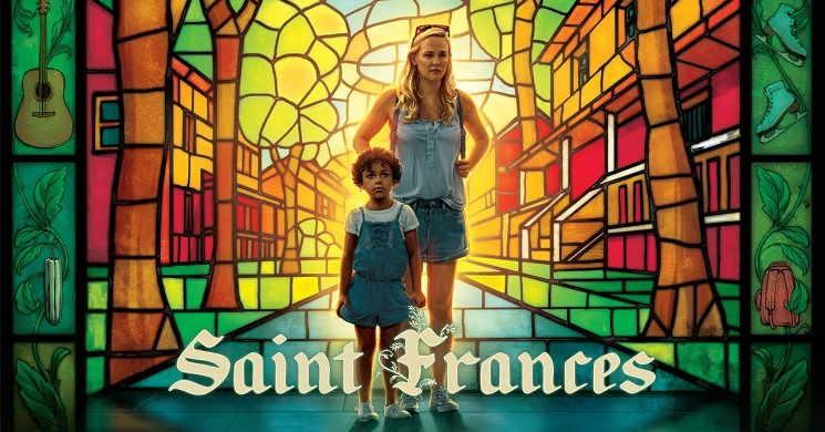 SAINT FRANCES (2019) - Trailer oficial