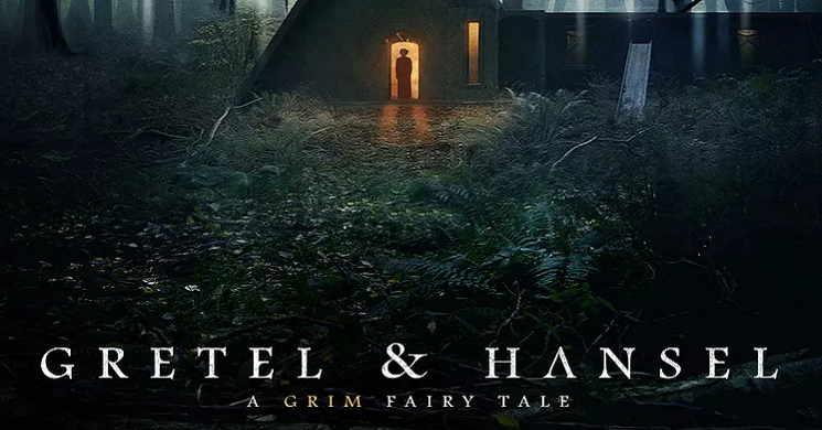 Novo trailer ofcial do filme Gretel & Hansel