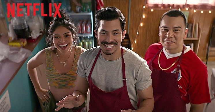 GENTEFIED - Trailer português da série Netflix