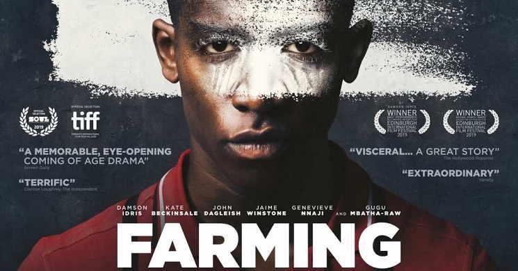Trailer português do filme Farming