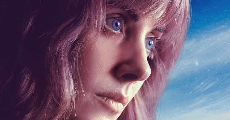 HORSE GIRL (2020) - Trailer português Netflix