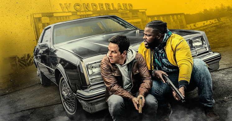 SPENSER CONFIDENTIAL  (2020) - Trailer português Netflix