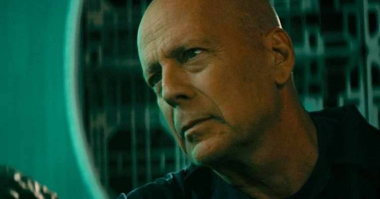Bruce Willis vai liderar o elenco do filme Cosmic Sin