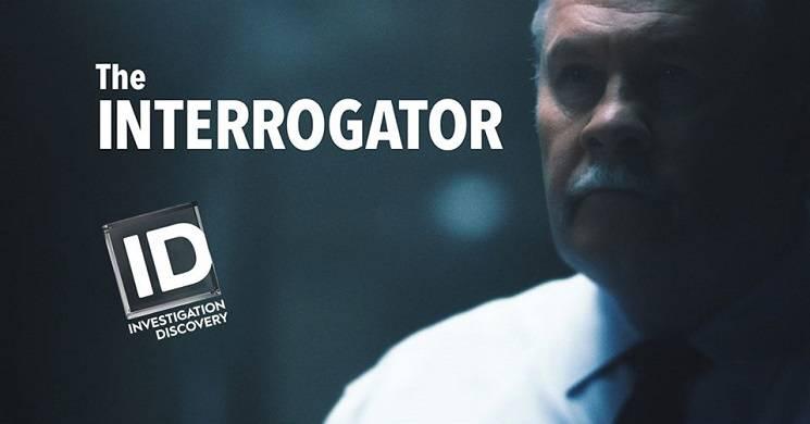 Estreia da serie The Interrogator