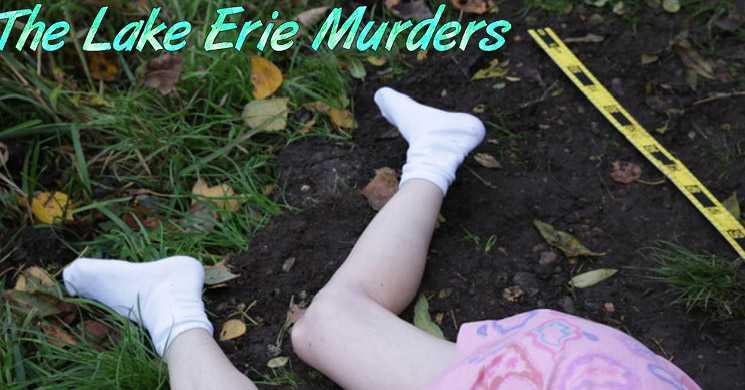 Estreia da série The Lake Erie Murders