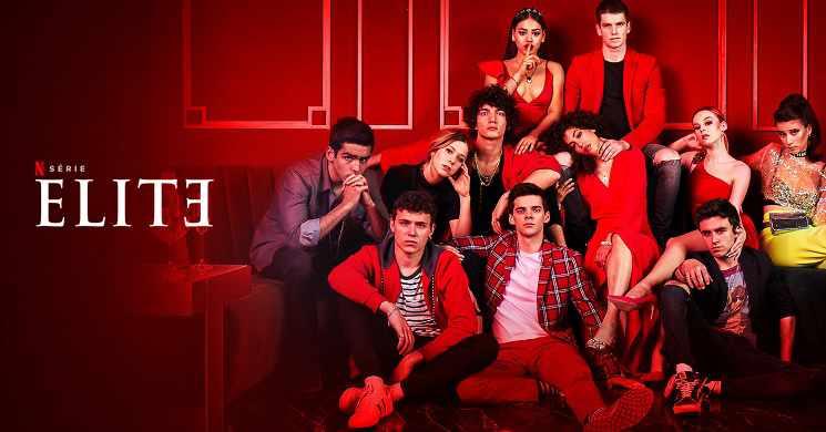 Netflix Portugal anunciou a data de estreia da 3ª temporada de