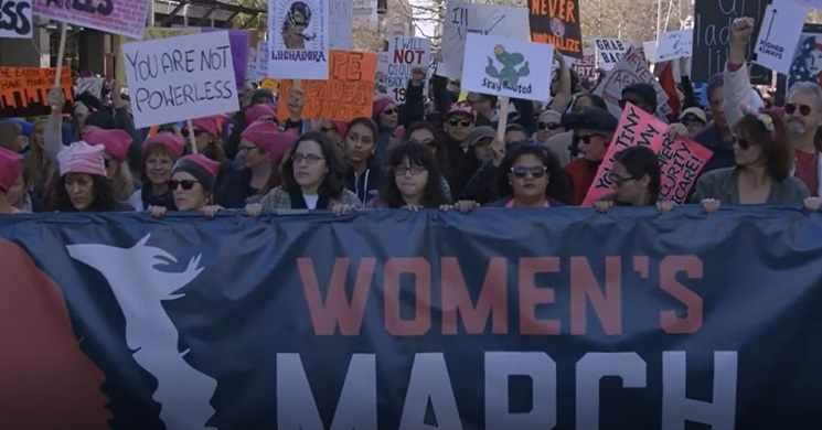 Estreia do filme Hollywood: A Caminho da Igualdade