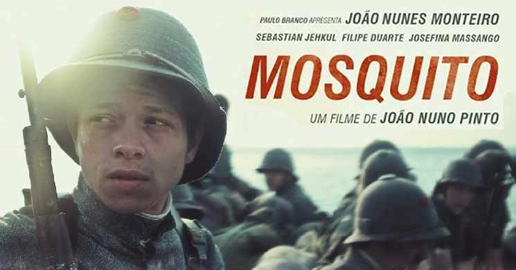 Estreia do filme português Mosquito