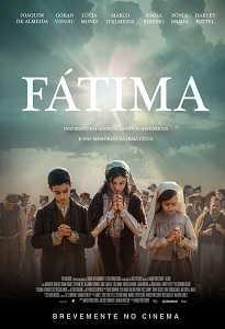 Poster do filme Fátima
