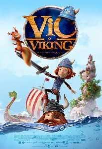 VIC O VIKING: A ESPADA MÁGICA