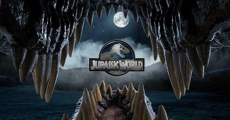 Revelado titulo oficial de Mundo Jurassico 3