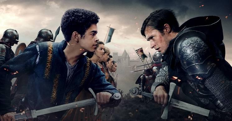 THE LETTER FOR THE KING - Trailer oficial da série Netflix