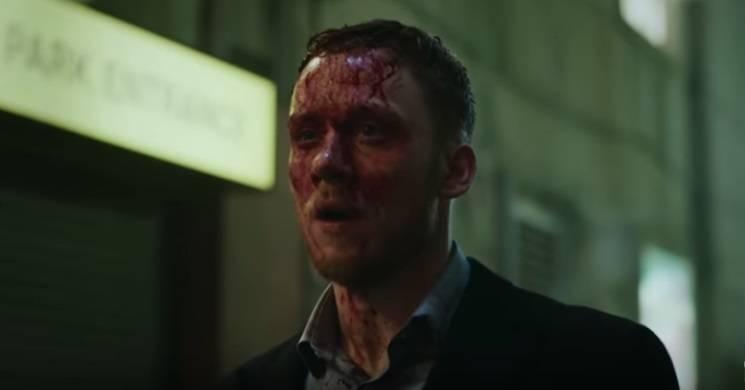 GANGS OF LONDON  - Trailer oficial da série Sky