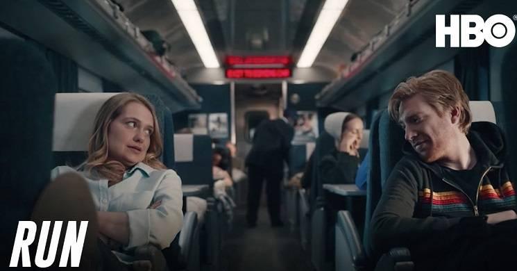 RUN - Trailer oficial da série HBO