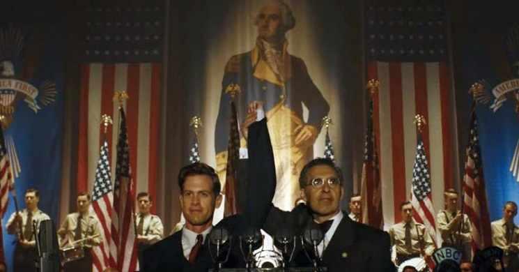 THE PLOT AGAINST AMERICA - Trailer Legendado Portugal - HBO