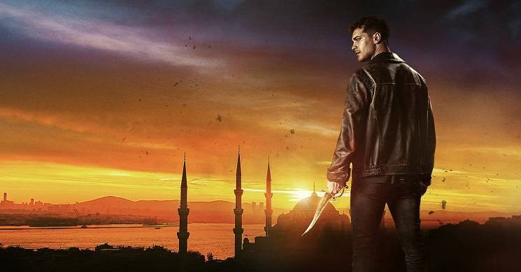 THE PROTECTOR - Trailer oficial da T3 da série  Netflix