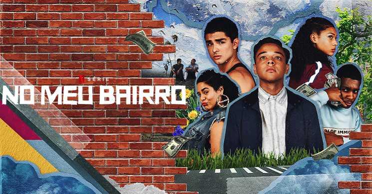 Netflix Portugal divulgou o trailer da 3ª temporada da série