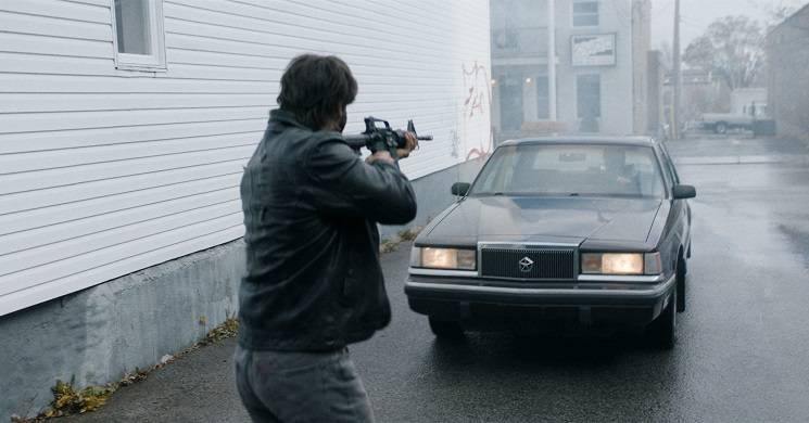 MAFIA INC (2019) - Trailer oficial