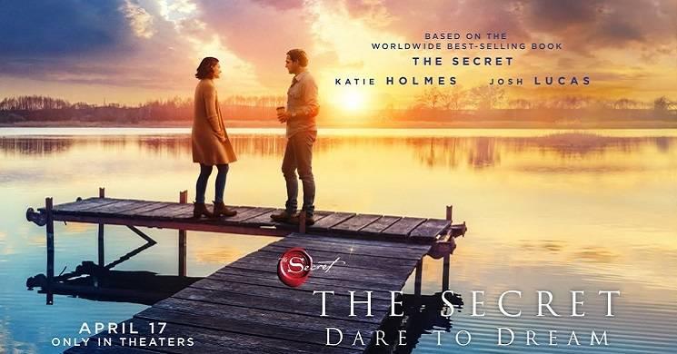 THE SECRET: DARE TO DREAM (2020) - Trailer oficial
