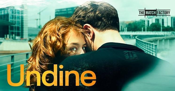UNDINE (2020) - Trailer oficial