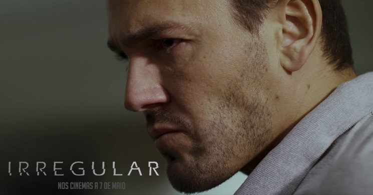 Trailer do filme português Irregular