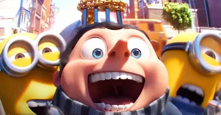 Divulgado o trailer português da animação