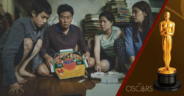92ª edição dos Óscares: Noite histórica para