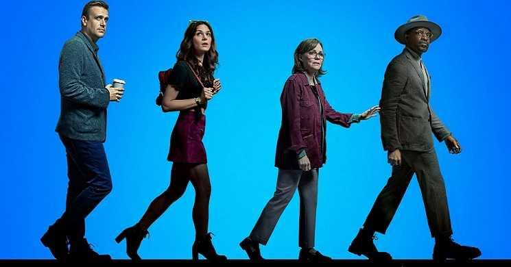 AMC antecipa a estreia da serie Dispatchres From Elsewhere