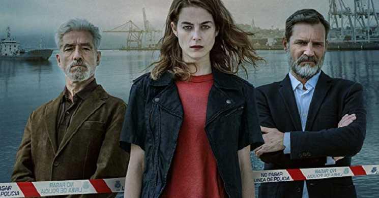 Auga Seca vai estar disponível na HBO Portugal
