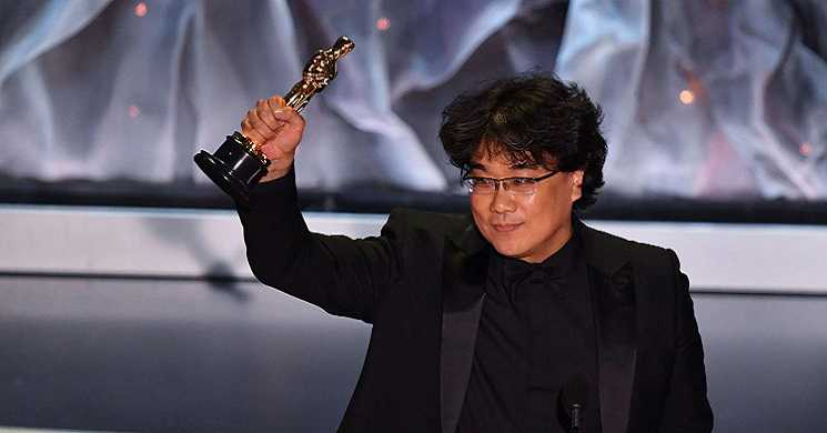 Bong Joon-Ho gostava de dirigir um filme musical... mas