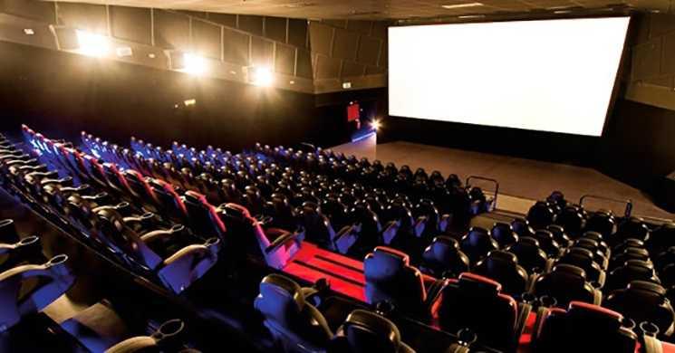 Cinemas portugueses encerram salas devido ao coronavírus