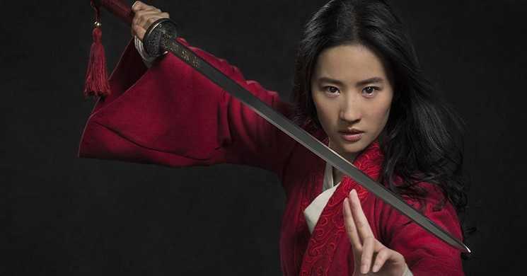 Disney adia estreia do filme Mulan