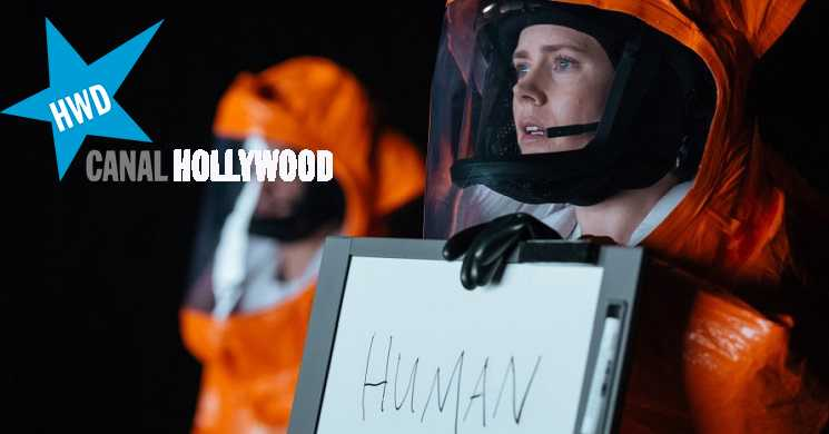 Dupla Extraterrestres no canal Hollywood