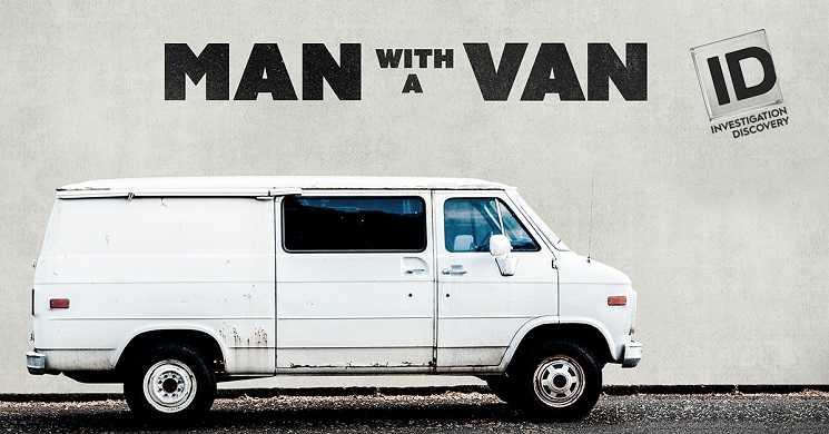 Estreia da série Man With a Van
