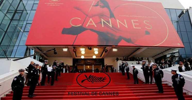 """""""Coronavírus"""": Festival de Cannes será cancelado se situação não melhorar até abril"""
