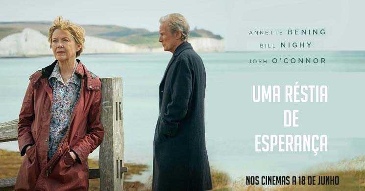 Novo trailer português do drama romântico