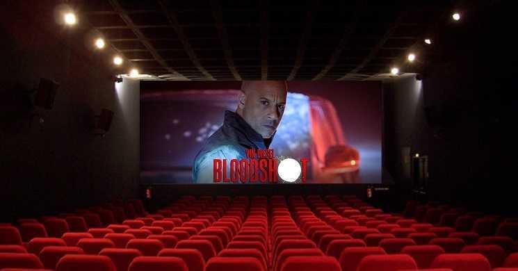 Dados do ICA revelam que portugueses fugiram dos cinemas devido ao COVID-19