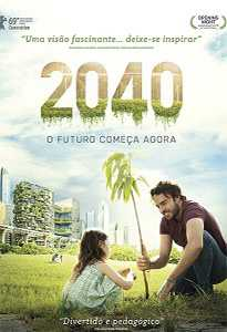 Poster do filme 2040