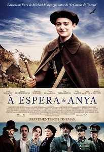 Poster do filme A Espera de Anya