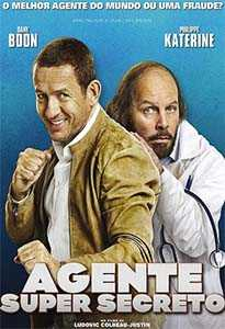 Poster do filme Agente Super Secreto